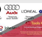 7 Tools Gratis Bisa Anda Gunakan untuk Membuat Slogan Perusahaan