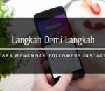 14 Cara Menambah Followers Instagram Tanpa Aplikasi [Gratis]