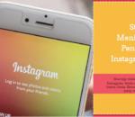 10 Strategi Meningkatkan Penjualan di Instagram Saat Ini