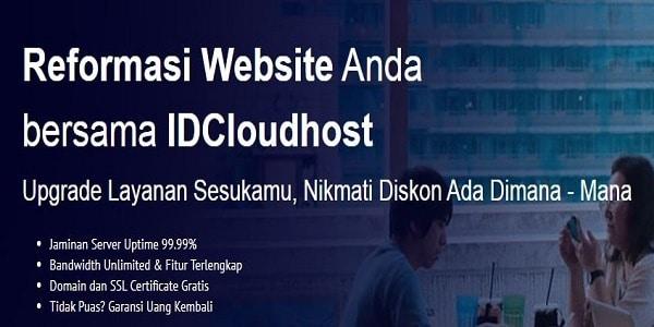 layanan hosting terbaik