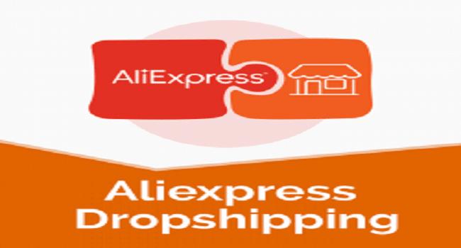Bisnis Dropship AliExpress