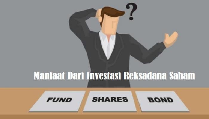 Investasi Reksadana Saham