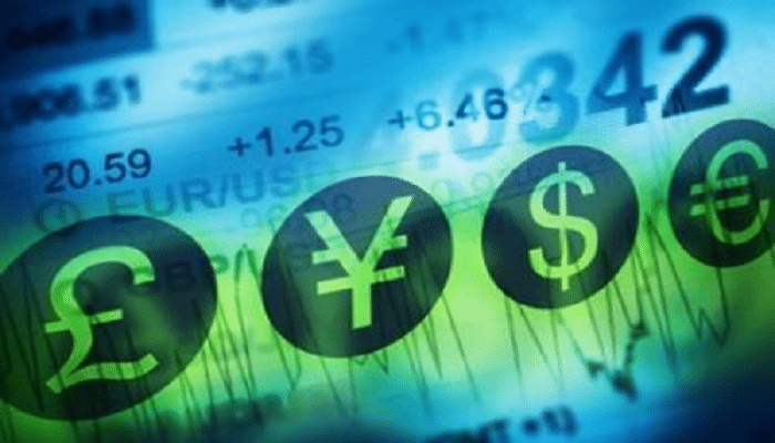 Sistem Trading Forex