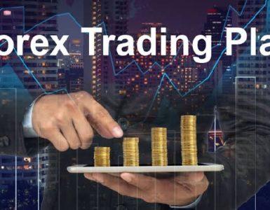 Trader Forex Baru