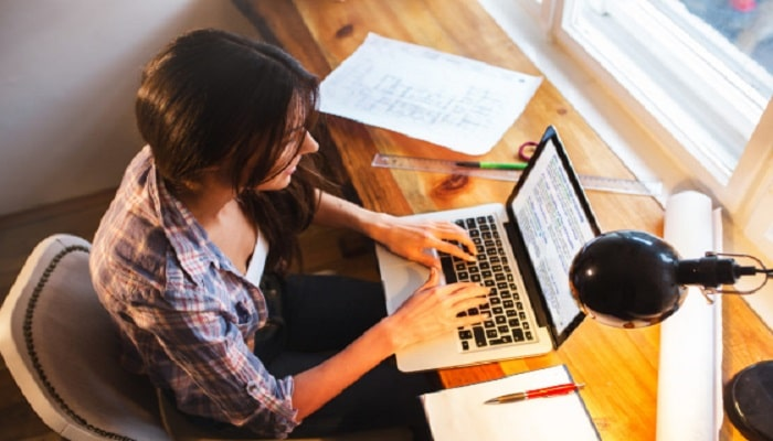 usaha online untuk mahasiswa