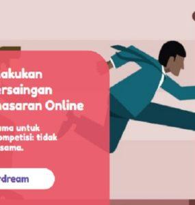 analisis persaingan dalam pemasaran online