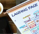9 Teknik Desain untuk Mengoptimalkan Landing Page