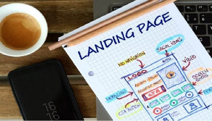 Mengoptimalkan Landing Page
