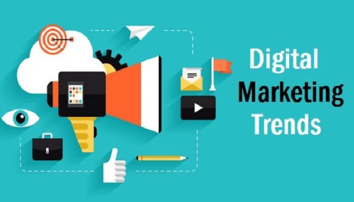 Tren pemasaran digital