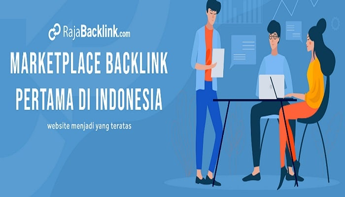 marketpalce backlink