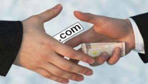 Jual Beli Domain