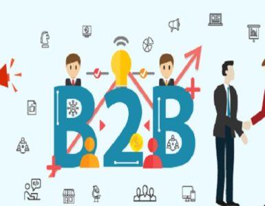 Model Bisnis B2B