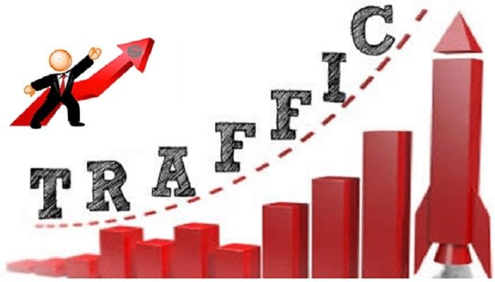 teknik Meningkatkan Traffic Website