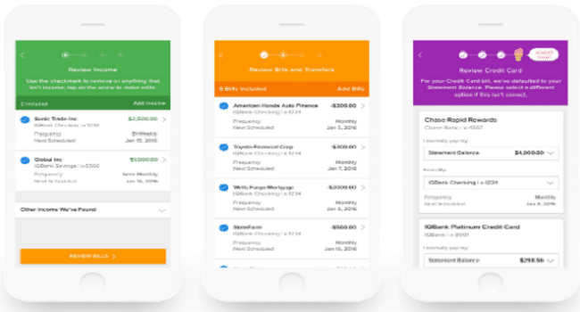 aplikasi perencanaan keuangan
