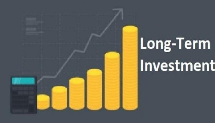 Contoh Investasi Jangka Panjang