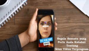 Iklan Video Terprogram