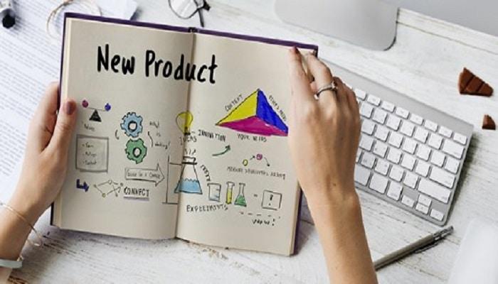 launching produk baru