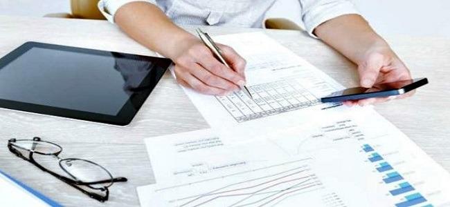 membangun anggaran bisnis