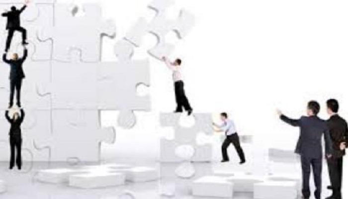 membangun bisnis yang sukses