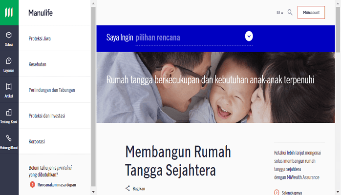 Manulife Syariah Sukuk Indonesia