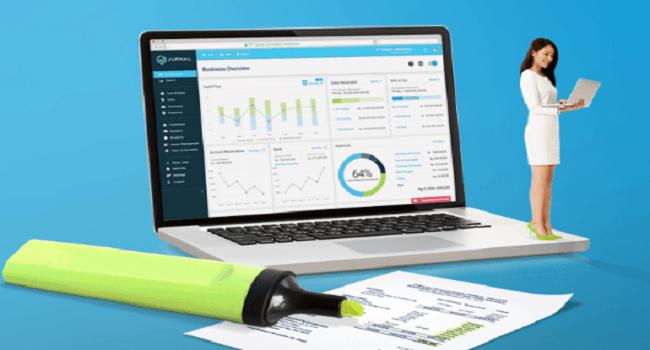 jurnal - software akuntansi
