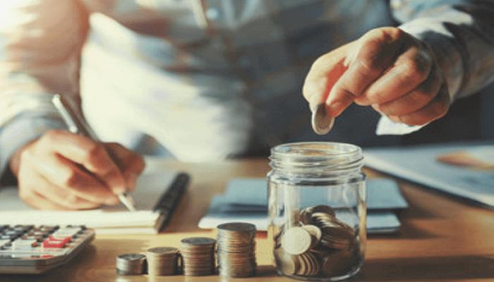 Menghemat Uang Belanja
