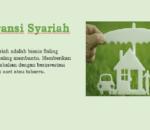 8 Rekomendasi Perusahaan Asuransi Syariah Terbaik