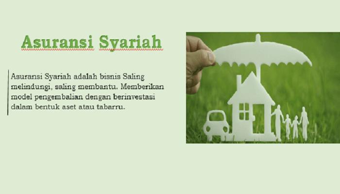 asuransi kesehatan syariah