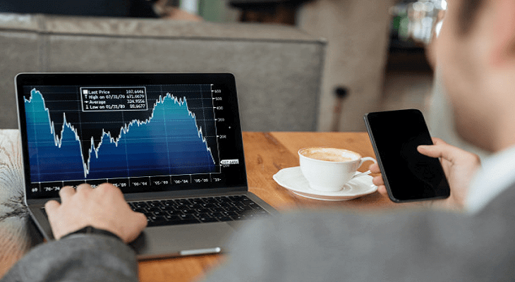 cara beli saham online Indonesia
