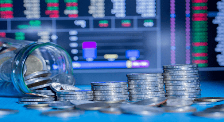 daftar saham blue chip 2021