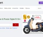 Indimart.id, Marketplace Produk Digital Indonesia untuk Cari Uang Tambahan