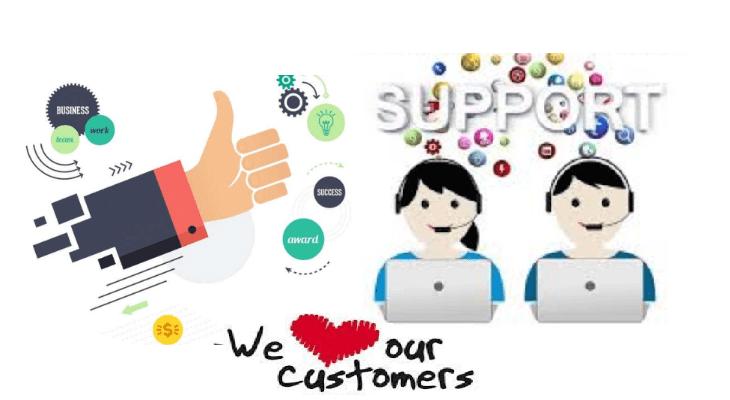 cara meningkatkan kepuasan pelanggan