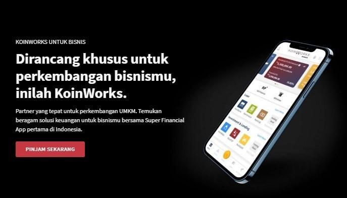 P2P lending Terbaik di Indonesia
